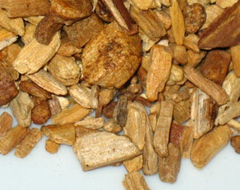 Palo Santo Chips~ 2 OZ. Package-LARGE Package