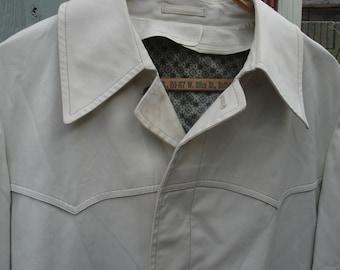 Vintage London Fog Raincoat