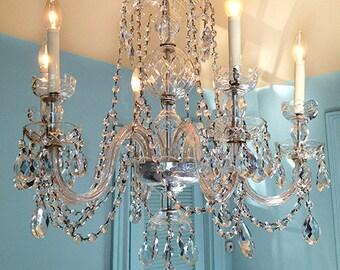 Chandelier etsy popular items for chandelier aloadofball Images