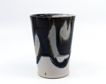 Kitchen Decor Keep Cup Shot Glasses Porcelain Tumbler Cup Margarita Glass Pint Glass Soda Fired Wine Tumbler Whiskey Glasses