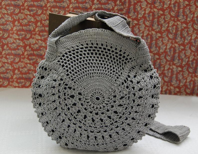 Crochet Bag Pattern Crochet Handbag Pattern Bag Pattern Etsy