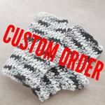 Custom Order Balance for Julia