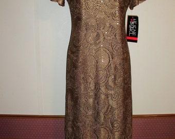 Helene Blake Bling Dress