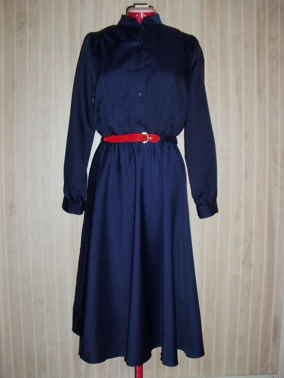 Vintage Dress by NANCY GREER FASHION