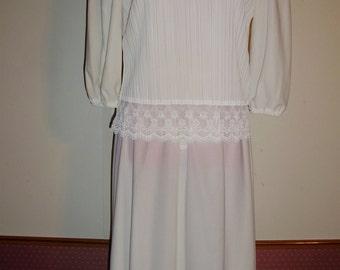Vintage 'Good Times' Dress