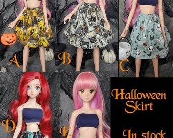 BJD Doll SD 60cm Halloween Skirt