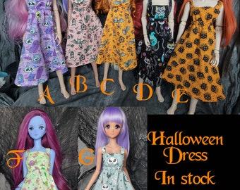 BJD SD 60cm Doll Halloween Dresses Dress