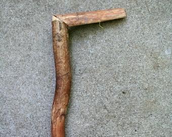 Vintage Handmade Cane / Walking Stick
