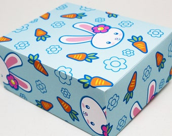 Cute Kawaii Paper Crafting Printables by paperglitter on Etsy