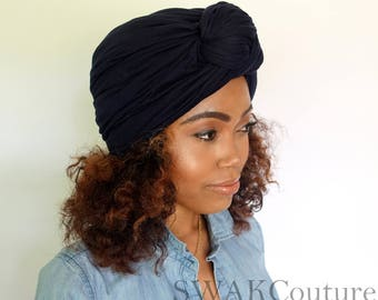 Full turban hat  82039f27cc1