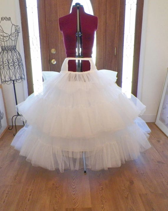 Big Fat Gypsy Wedding Dress, Gypsy Wedding Dress, Wedding Dress, Cage Crinoline, Crinoline Petticoat, Wedding Dress Cage Crinoline custom
