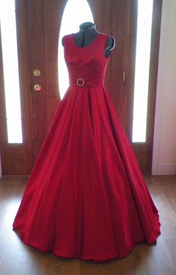 Wedding Dress, 50s Wedding Dress, Summer Wedding Dress, Modest Wedding Dress, Beach Wedding Dress, Grey Wedding Dress, Formal Dress, custom