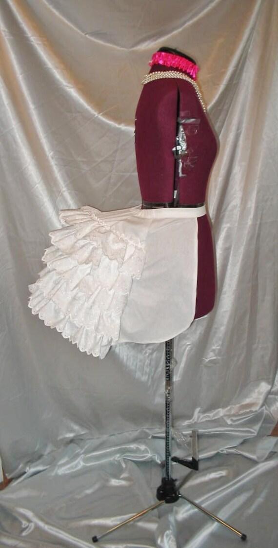 1800s Dresses, Capelets, Hoop Skirts, Blouses Victorian Buste Cage $98.99 AT vintagedancer.com
