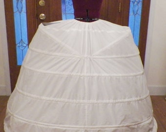 Marie Antoinette Dress , Marie Antoinette Costume, Marie Antoinette Panniers,  Extra Long Custom Made to fit your size.
