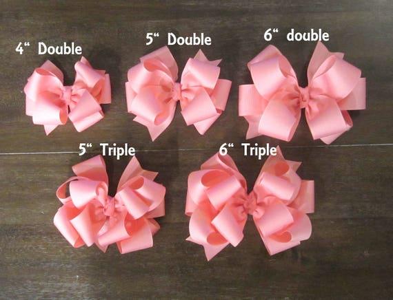 How to Make a Hair Bow Wreath | 436x570