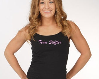Personalized Cami