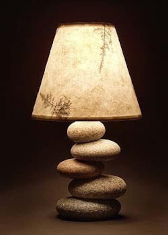 Balance Rock Lamp