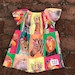 Sarah Groves reviewed Girls peasant dress * Jungle dress