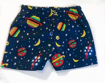 Out of this World Shorts