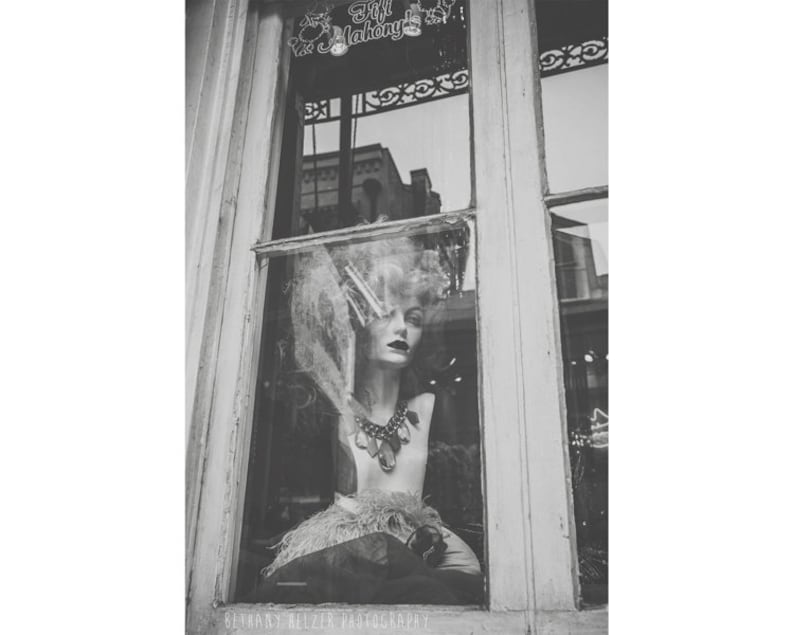 New Orleans Photography Window Photography NOLa Art New image 0