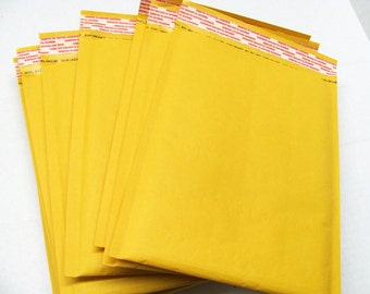 10 6x9 Padded Bubble Mailer | Bubble Mailer | Mailer