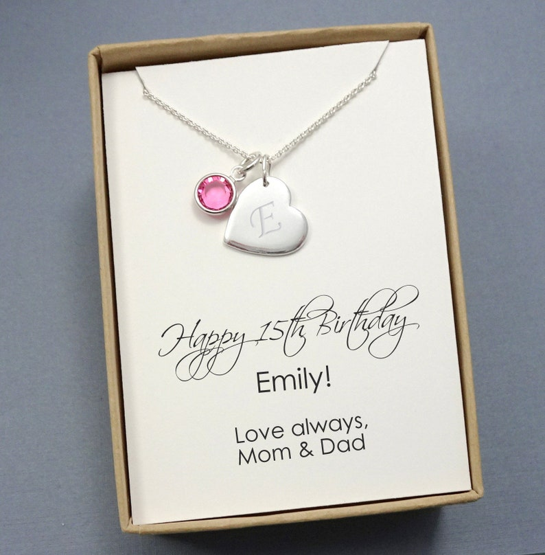Personalised Photo//Text Engraved Heart Necklace Pendant Wedding favours Gifts
