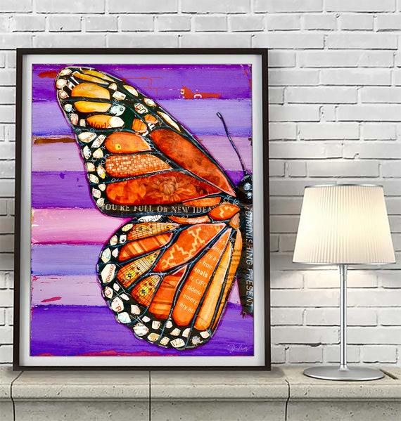 Long Live the Monarch
