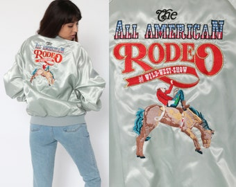 2X-Petit spectacle plaisir Horsemanship Show Veste Chemise Rodeo Queen WESTERN