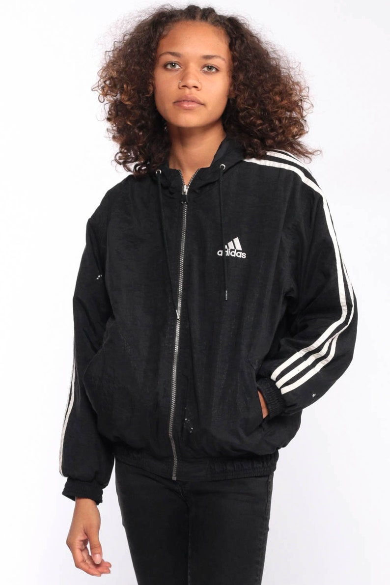 adidas Originals Slim Tartan Track Top Damen Jacke,G86306