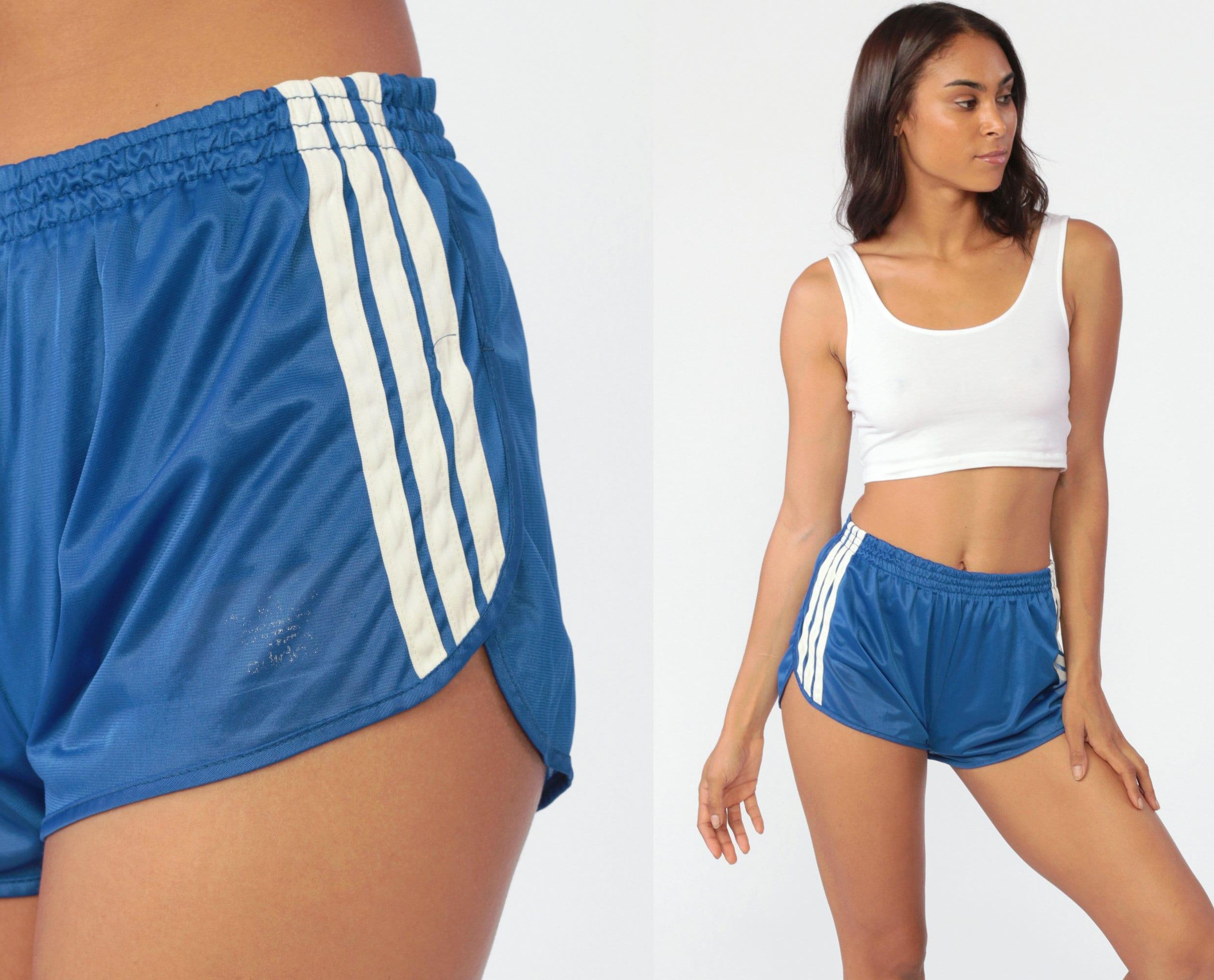 adidas shorts 70s