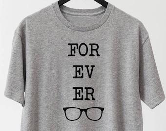 18679cf95 Sandlot t-Shirt, forever sandlot shirt, forever shirt, for ev er, funny, forever  shirt, the sandlot, Funny Movie Baseball graphic tee