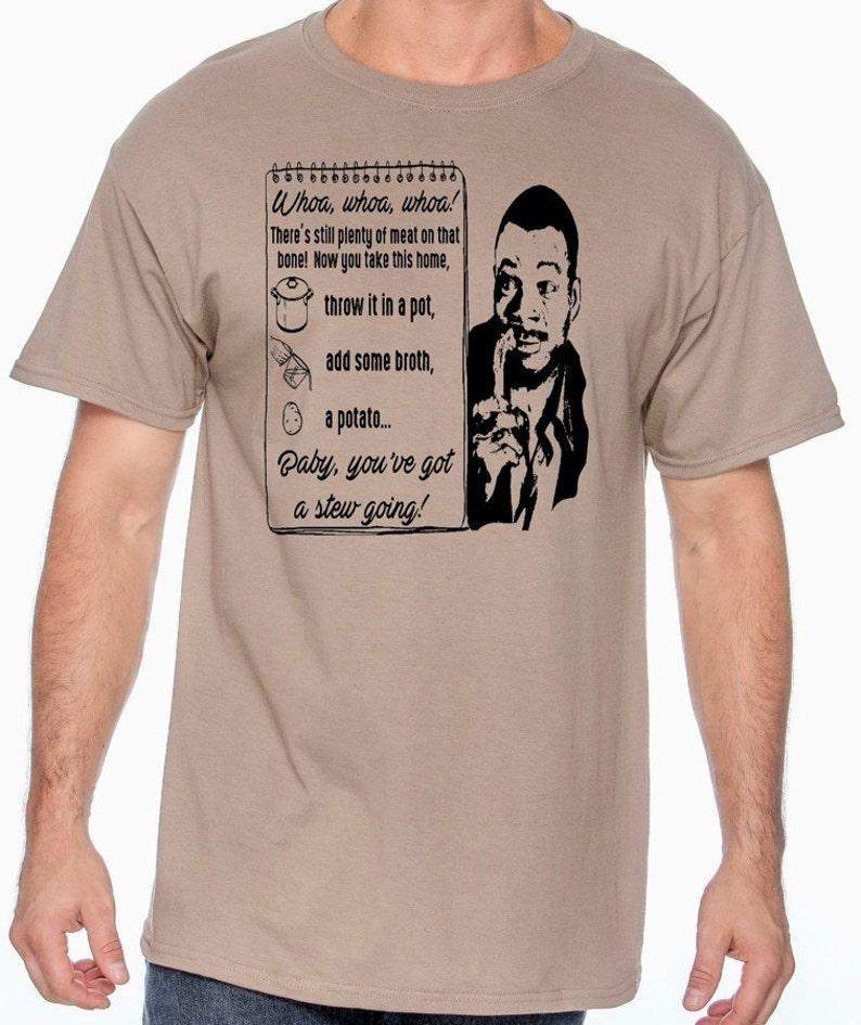 Arrêté Fan Courte Avez Art À Manches VaDrôle Weathers Un Bébé Vous Tshirt Mens T Carl Devis Ragoût Shirt mywN80PvnO