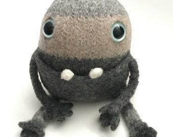 Nino - Handmade Friend
