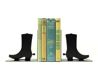 Boots Bookends