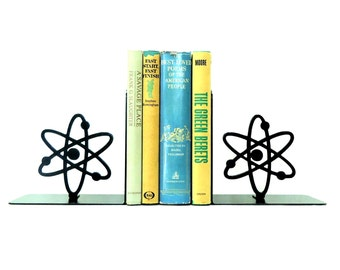Atomic Bookends