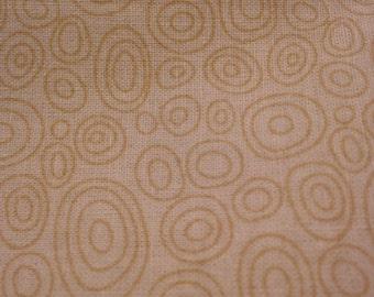 100% cotton fabric Tone on Tone color