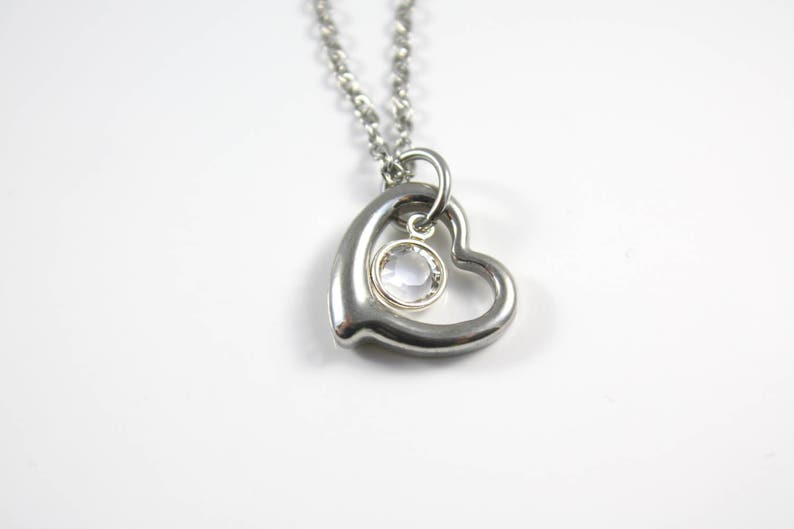 Heart Necklace image 0