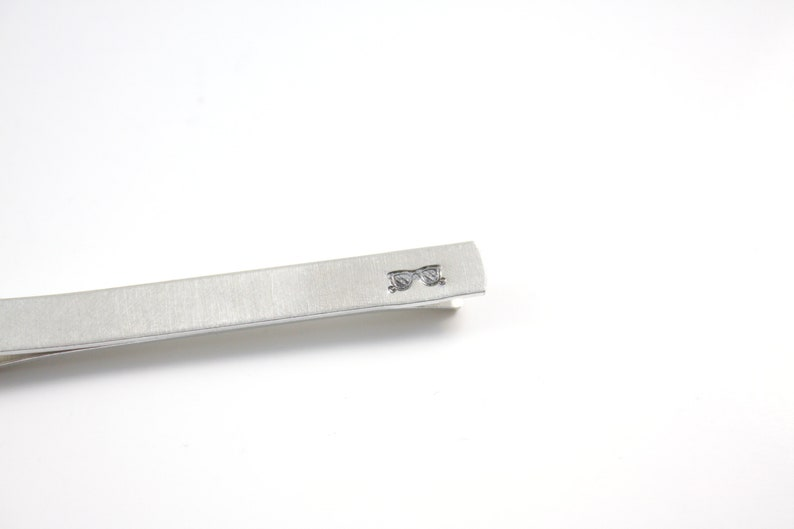 Sunglasses Tie Bar For Beach Lover Lifeguard  With Hidden image 0