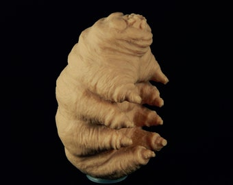 Rubbery Tardigrade