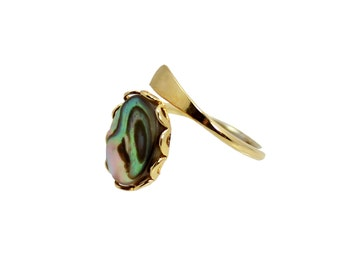 MIDAS Gemstone Midi Ring