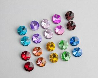 Chandelier Crystals For Crafts Wedding Decor And By Venusandstars - Chandelier crystals for crafts