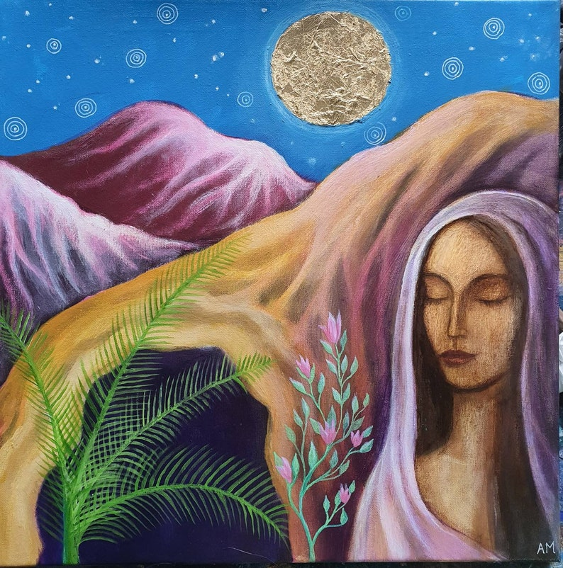 The Cave of the Moorish Moon image 0