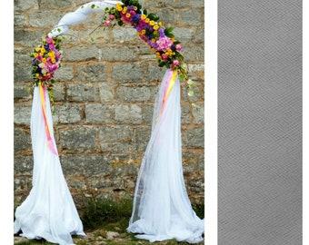 Indoor wedding arch   Etsy