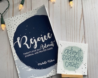 Rejoice Advent Bundle