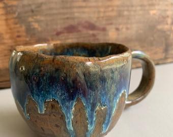 Handbuilt Desert Mug