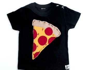 Pizza Kids's Tee | Kids Pizza Tee | Pizza Party Tee | Pizza Friday Tee | Pizza Party | Kids Fashion | I Heart Pizza | I Love Pizza | Pizza