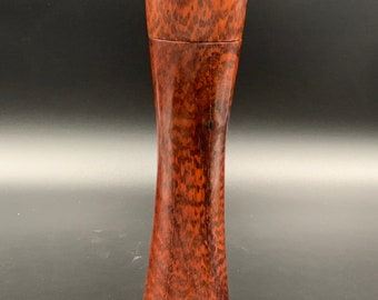 """UNIQUE 10"""" Snakewood peppermill"""