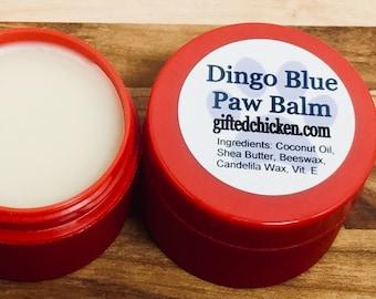 Paw Balm, Dingo Blue