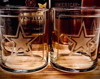 Whiskey Glasses, Army