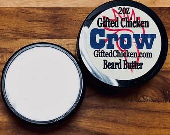 Beard Butter, Crow